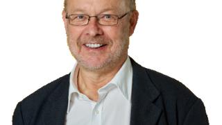 Dr. Marcus Büchel, langjähriger Leiter des Amts für Soziale Dienste