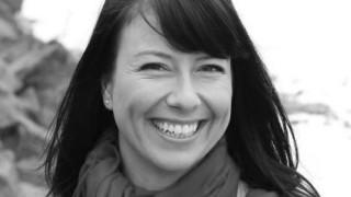 Ina Grizelj ist Ernährungswissenschaftlerin.