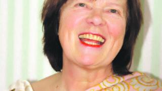 Dr. Renate Wohlwend
