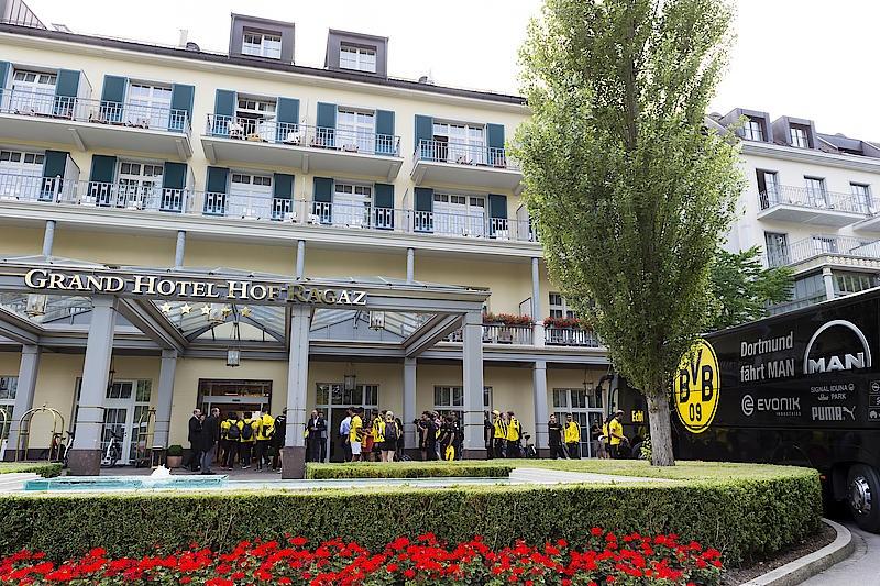 Grand Hotel Bad Ragaz