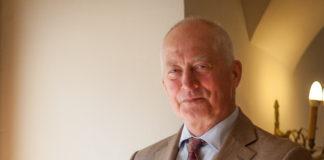 Wir gratulieren: Fürst Hans-Adam II. feiert seinen 72. Geburtstag