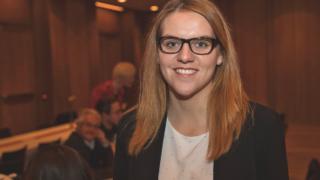 Isabella Heeb, Triesenberg