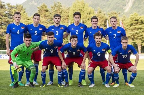 Rumänien Em Qualifikation