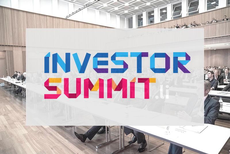 start ups pr sentieren sich am investor summit liechtenstein lie zeit. Black Bedroom Furniture Sets. Home Design Ideas