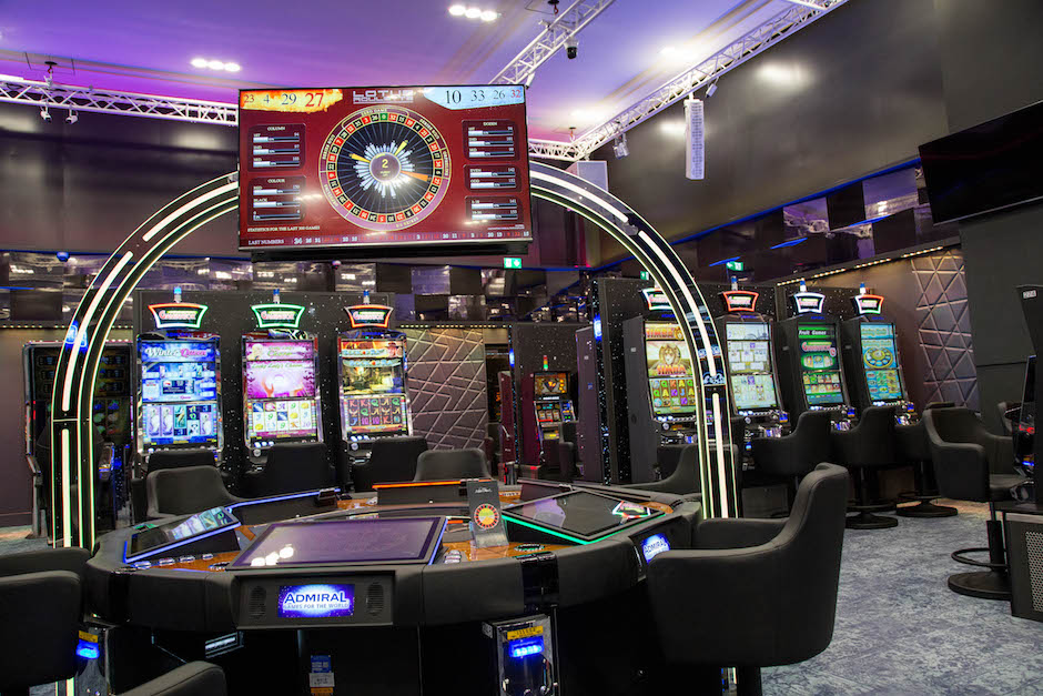 casino gut