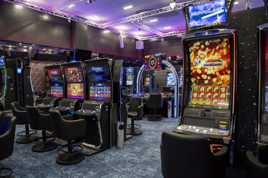 Liechtenstein casino