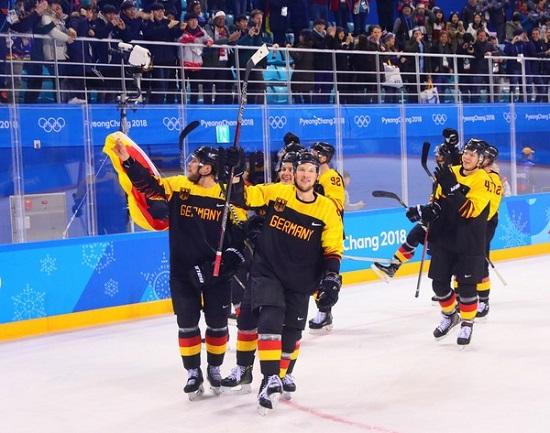 deutschland eishockey weltmeister