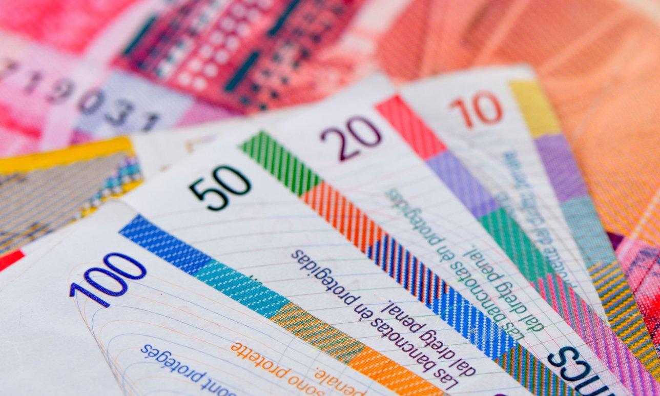 Geld Zählen Online