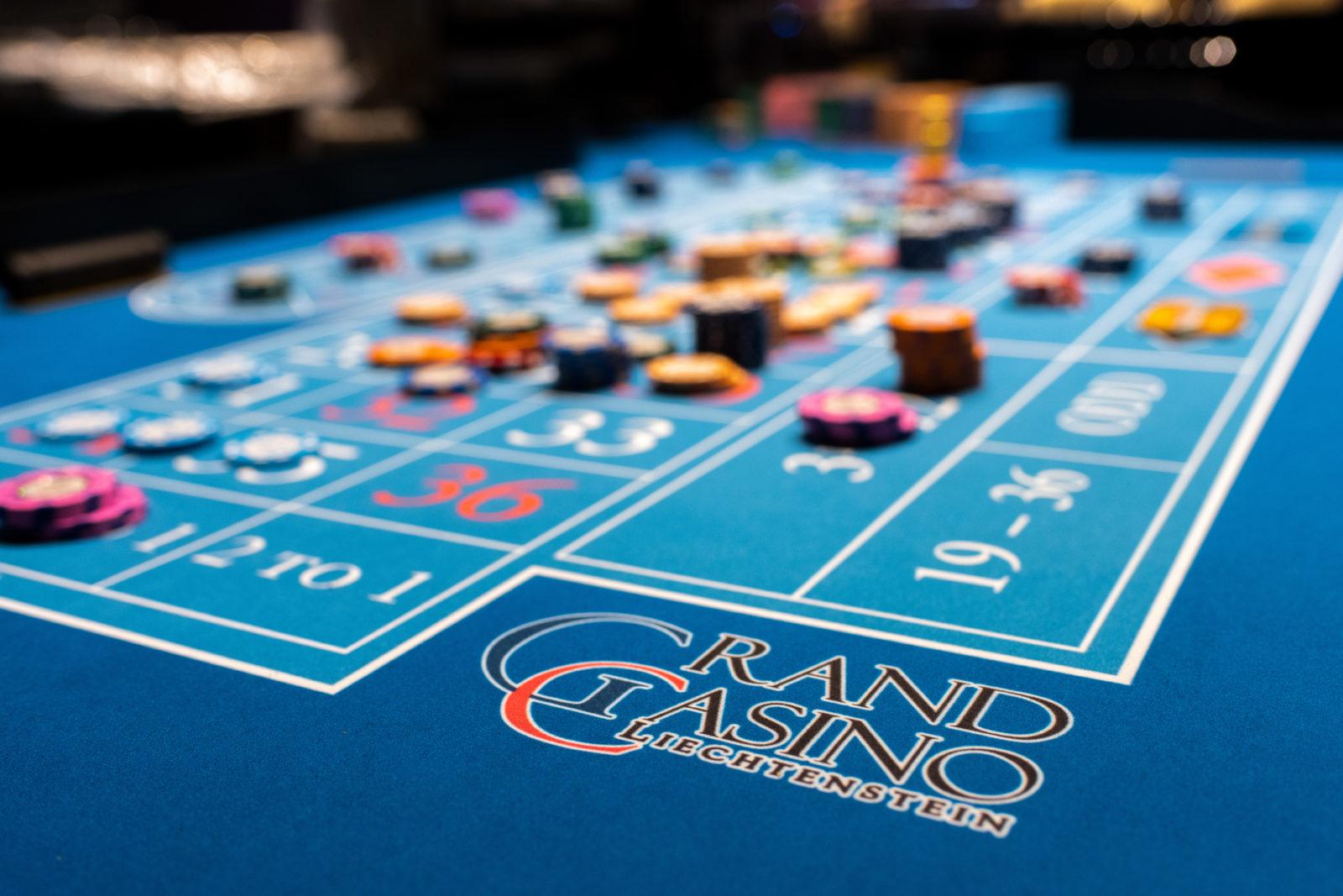 Casino Liechtenstein