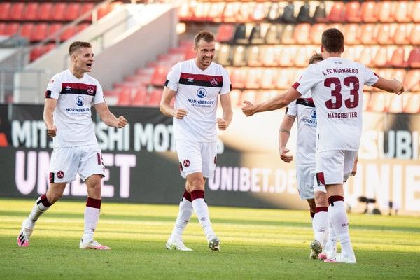 Relegationsspiel Ingolstadt NГјrnberg