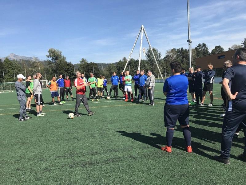 Sport Ausbildung